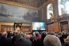 Steinmeiers Eröffnungsrede des Historikertags