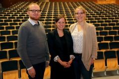 Preisverleihung FGWU, 51. Deutscher Historikertag