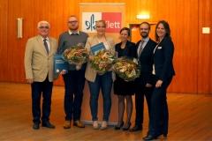 Preisverleihung 51. Deutscher Historikertag