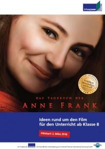 Das Tagebuch der Anne Frank – Unterrichtsideen zu Buch und Film