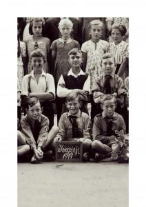 Schule im Nationalsozialismus