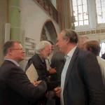 25.8.2018: Ostpreussisches Landesmuseum in Lüneburg wieder eröffnet