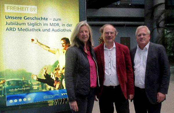 """""""30 Jahre danach""""(1990-2020): Startschuss für Fortführung des DDR-Onlineportals von """"Eure Geschichte"""""""
