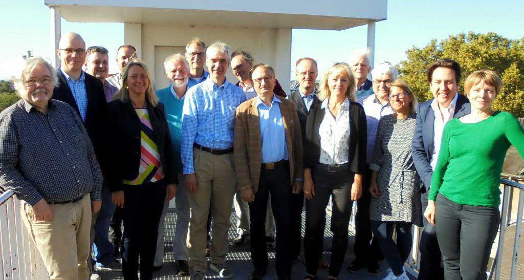 GV und HV-Sitzung in Köln 20.-22.September 2019