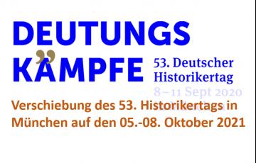 Historikertag2021