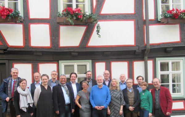 VGD-Tagung in Fulda, 14.-16.2.2020