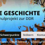 """""""30 Jahre danach"""" - neues Onlineportal zu 1990 - 2020 startet zum 3. Oktober"""